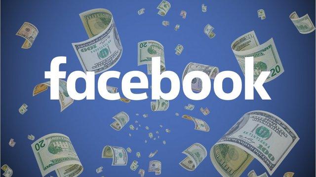 facebook monetization, earn money from facebook,